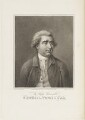 Charles James Fox, by Joseph Strutt, published by  John Jeffryes, after  Gavin Hamilton - NPG D18741