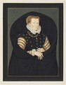 Called Mary, Queen of Scots, by George Perfect Harding, probably after  Lucas de Heere - NPG D18742