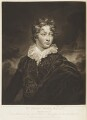 William Henry West Betty, by James Ward, published by  Colnaghi & Co, after  James Northcote - NPG D18745