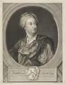 Sir Hildebrand Jacob, by Jacobus Houbraken, after  George Knapton - NPG D18752
