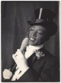 George W. Walker in 'In Dahomey', by Cavendish Morton - NPG x46668