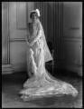 Margaret Emma (née Reiner), Lady Ebbisham, by Bassano Ltd - NPG x124034