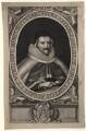 Sir William Jones, by William Sherwin, after  Unknown artist - NPG D16207
