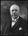 Sir William Alexander Forster Todd, by Bassano Ltd - NPG x124062