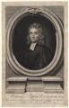 John Kettlewell, by George Vertue, after  Henry Tilson - NPG D16208