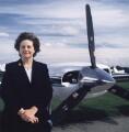 Dame Ann Patricia Dowling, by James F. Hunkin - NPG x126343