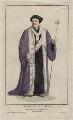 Thomas Cranmer, after Unknown artist - NPG D16206