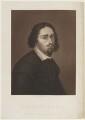 William Shakespeare, by Robert Cooper - NPG D18819