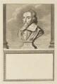 William Harvey, probably after Peter Scheemakers - NPG D18820