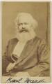 Karl Marx, by John Mayall - NPG x126366