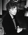 Dame Muriel Spark, by Stephen Hyde - NPG x24944
