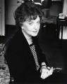 Dame Muriel Spark, by Stephen Hyde - NPG x24944