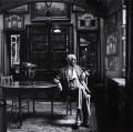 Sir John Newenham Summerson, by Stephen Hyde - NPG x24948