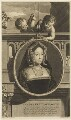 Katherine of Aragon, by Cornelis Martinus Vermeulen, after  Adriaen van der Werff - NPG D18834