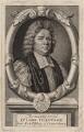 John Tillotson, by Robert White, after  Mary Beale - NPG D16227