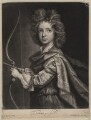 Thomas Gill, by and published by John Smith, after  Thomas Murray - NPG D16232