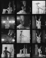 Zena Dare (Florence Harriette Zena Dones); Julie Andrews, by Cecil Beaton - NPG x126379