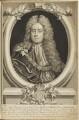 Henry Somerset, 2nd Duke of Beaufort, by George Vertue, after  Michael Dahl - NPG D18842