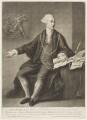 John Wilkes, by John Dixon, published by  Carington Bowles - NPG D18845