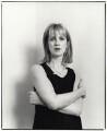 Julie Myerson, by Nigel Spalding - NPG x126383