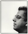 Simon Singh, by Nigel Spalding - NPG x126385