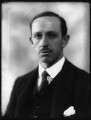 Robert Arthur James Gascoyne-Cecil, 5th Marquess of Salisbury, by Bassano Ltd - NPG x124113