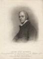 Henry Bathurst, 3rd Earl Bathurst, by Henry Meyer, after  Thomas Phillips - NPG D16257