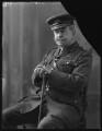 Sir Desmond Dykes Tynte O'Callaghan, by Bassano Ltd - NPG x124168