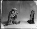Blanche Tomlin, by Bassano Ltd - NPG x102242