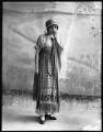 Blanche Tomlin, by Bassano Ltd - NPG x102244