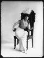 Ella Retford (Elinor Maud Dawe, née Flanagan), by Bassano Ltd - NPG x102403