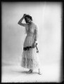 Ella Retford (Elinor Maud Dawe, née Flanagan), by Bassano Ltd - NPG x102405