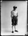 Ella Retford (Elinor Maud Dawe, née Flanagan), by Bassano Ltd - NPG x102407