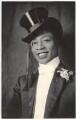 George W. Walker in 'In Dahomey', by Cavendish Morton - NPG x46667