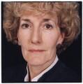 Genista Mary ('Jenny') McIntosh (née Tandy), Baroness McIntosh of Hudnall, by Simon James - NPG x87786
