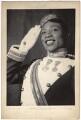 George W. Walker in 'In Dahomey', by Cavendish Morton - NPG x126391