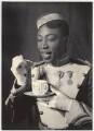 George W. Walker in 'In Dahomey', by Cavendish Morton - NPG x126392