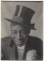 George W. Walker in 'In Dahomey', by Cavendish Morton - NPG x126394
