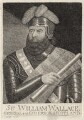 Sir William Wallace, by John Kay - NPG D16272