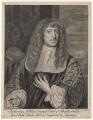 Anthony Ashley-Cooper, 1st Earl of Shaftesbury, by Bernard Baron, after  Samuel Cooper - NPG D16246