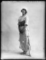 Margot Kelly, by Bassano Ltd - NPG x102439