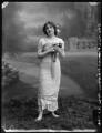 Maggie Jarvis, by Bassano Ltd - NPG x102463