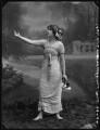 Maggie Jarvis, by Bassano Ltd - NPG x102464