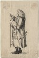 Sir William Browne, by Thomas Orde-Powlett, 1st Baron Bolton - NPG D16274