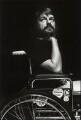 Robert Wyatt, by Barry Marsden - NPG x39376