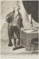 William Pitt, published by Robert Sayer, after  Isaac Cruikshank - NPG D18920