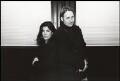 Jillian Edelstein; Trevor Leighton, by Francesca Odell - NPG x76019