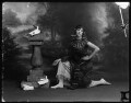 Trixie Thompson, by Bassano Ltd - NPG x124183