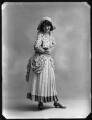 Ella Retford (Elinor Maud Dawe, née Flanagan), by Bassano Ltd - NPG x80722