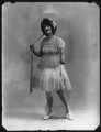 Ella Retford (Elinor Maud Dawe, née Flanagan) in 'The Passing Show', by Bassano Ltd - NPG x80724